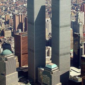 20年前の今日(9/11)あなたはどこにいましたか?