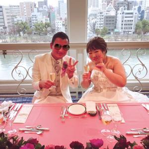 結婚式×ト×披露宴✧