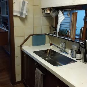 食洗機が やっぱり欲しい!と思った 2021春。 その2 既存のキッチンにビルトインは ありなのか??