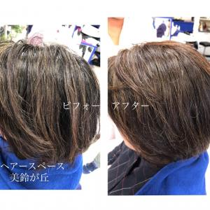 美髪の正解、不正解美 髪の秘訣とは