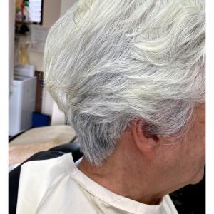 炎症と白髪の関係とは