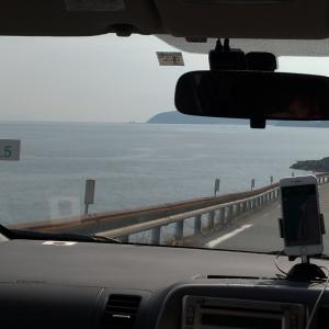 【子連れ熱海①】海見ながら海鮮丼ランチと熱海散策