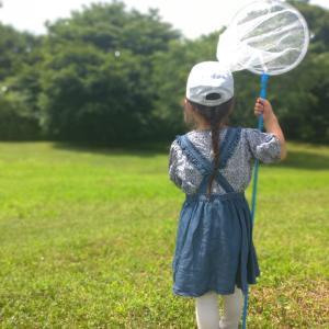 【3歳育児】娘が虫好きになったワケ