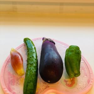 今日のお野菜☆