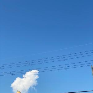梅雨明け~♪