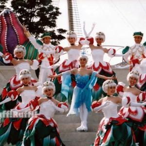 [懐古]ハーバーサイドクリスマス2005 ミニーのナットクラッカー②