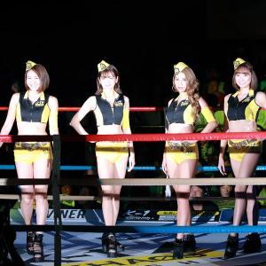 K-1 GIRLS teamKHAOS(1)