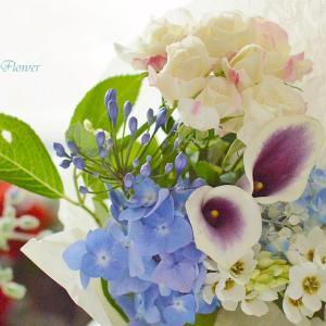 おうち時間に飾ろう!お花の配達便