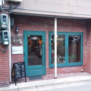 caffe煉瓦館
