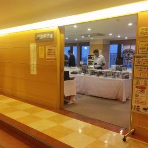 カフェドナチュレ(イーホテル秋田 2)