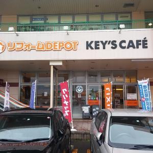 KEY'S CAFÉ vol.3