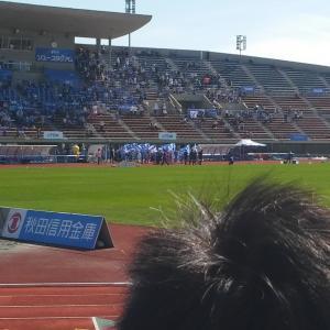 対FC琉球戦