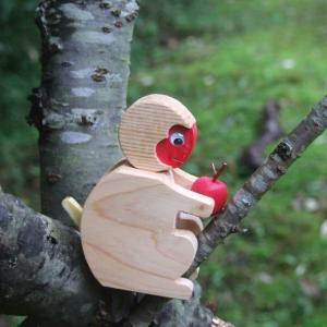 ★茨城の「木工の達人」こと石間さん