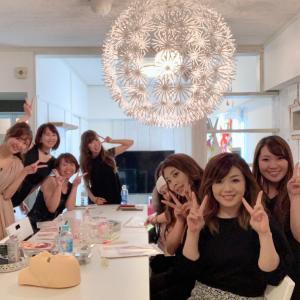 広島・山口・福岡Ladycoco商材セミナー終了✨ありがとうございました!