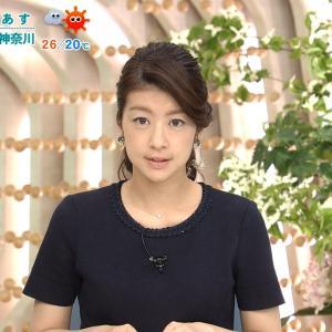 生野陽子アナが産休から復帰‼