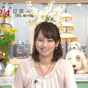 戸部洋子アナが第二子を妊娠!