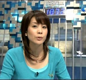 内田恭子さんがOFFICIAL YouTube CHANNELを開設!
