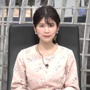 竹内友佳アナが妊娠のためプライムニュースを2/17日で卒業!