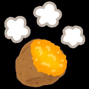 販売告知の重要性を「石焼き芋と新幹線のお弁当」から学ぶ