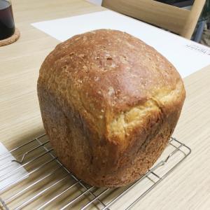 低糖質パン。
