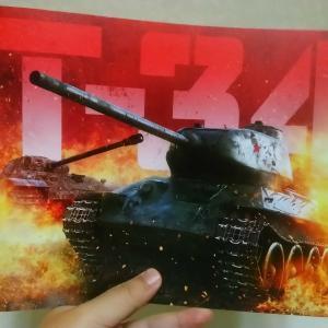 映画 T-34 レジェンド・オブ・ウォーを見てきました。