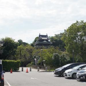 西尾城へ行ってきました。