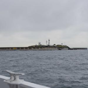 第二海保上陸ツアーに参加してきました。