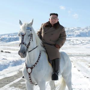 北朝鮮銀行の海外駐在員を国外追放にしてやろう!