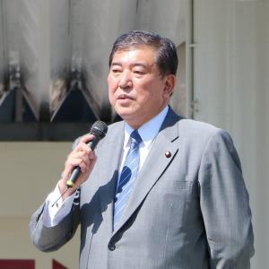 石破茂氏の北朝鮮ハニートラップ報道