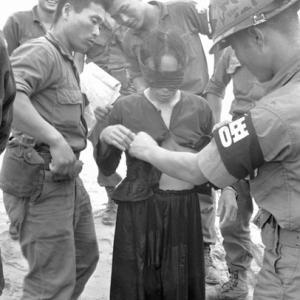 韓国軍のレイプが国際問題に!