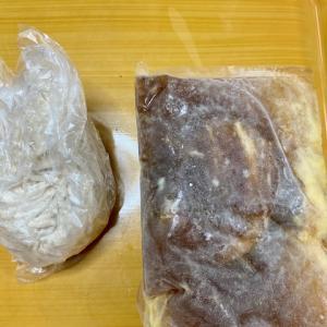 中華そばムタヒロの通販の鷄そばを食す