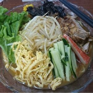 暑い日に食べたい料理といえば?冷やし中華…で安息日