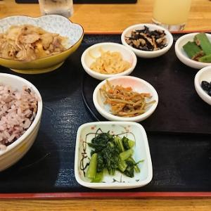 和食レストラン天狗 五彩おばんざいの日替わり和膳
