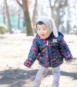 新たな形を構築中&ムスメ1歳4ヶ月。