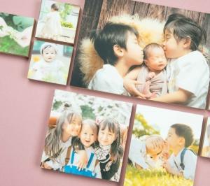 4/26(月)まで おかあさんにフォトギフトを贈ろう「母の日キャンペーン」