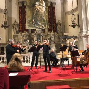 ヴィヴァルディのコンサート