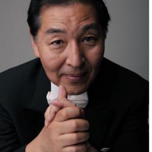 9月の岡原慎也先生のピアノレッスン