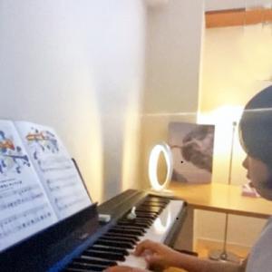 ピアノ教材いろいろ