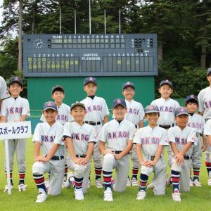 7月27日~ 第36回ライオンズクラブ旗争奪戦少年野球大会