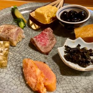 """浅草""""じゅうろく""""で蕎麦懐石"""