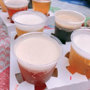 けやきひろばビール祭り★