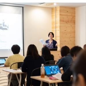櫻井のりえさんのアメブロ入門講座に参加しました!