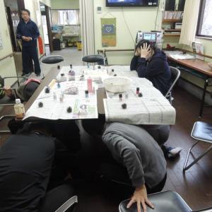 11/26(火)今月の行事日:いくばあ会と合同焼き芋大会