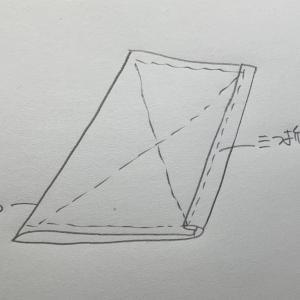 おススメの雑巾の作り方