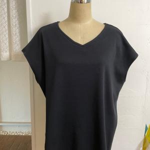 自分の原型から服を作る
