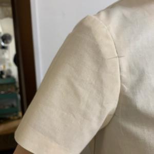 袖のパターン