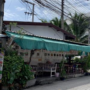 タイ チェンマイの町並み