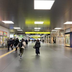 京都駅を見て思うこと