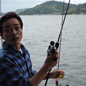 遊船やすまる〜しまなみ海道でサイクリング×フィッシング