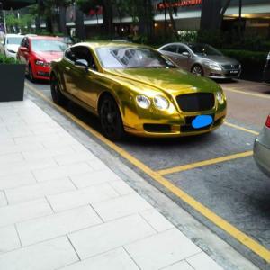 資産管理勉強 de マレーシア
